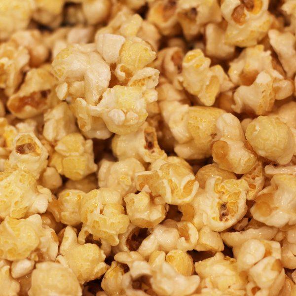 Kettle Corn Flavor Popcorn