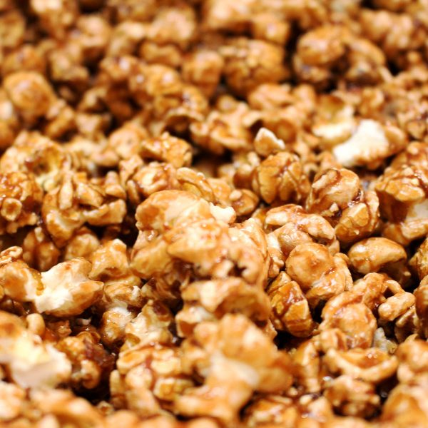 Root Beer Flavor Popcorn