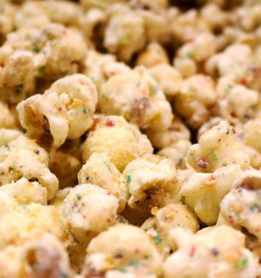 Cap'n Crunch Popcorn