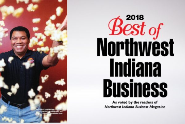 Best of Northwest Indiana Business 2018