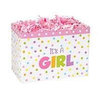 Popcorn Gift Box