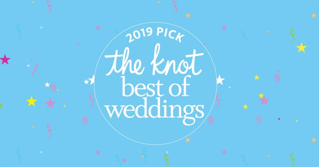 2019 The Knot: Best of Weddings