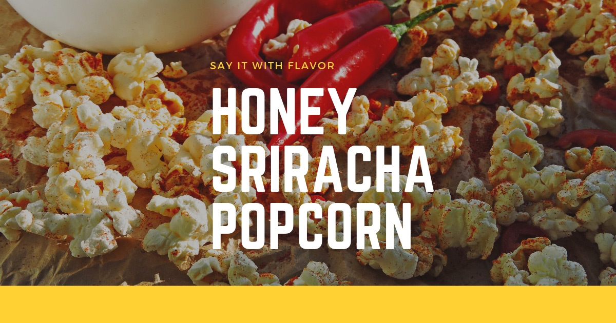 Honey Sriracha